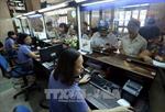 Mua vé tàu khứ hồi được giảm giá tới 15%