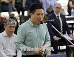 Xét xử phúc thẩm Hà Văn Thắm và đồng phạm: Các bị cáo mong được giảm nhẹ hình phạt