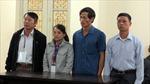 Phạt tù nhóm cán bộ xã lập khống hồ sơ, tham ô tiền của các đối tượng chính sách xã hội