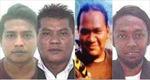 Vấn đề chống khủng bố: Thái Lan bắt nghi phạm IS bị lẩn trốn ở miền Nam
