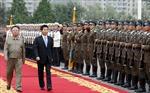 Hội nghị Thượng đỉnh liên Triều lần hai: Cuộc gặp thứ hai sau 7 năm