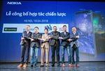 Ra mắt Nokia 6 mới và Nokia 7 plus
