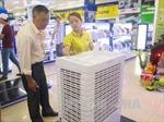 Thị trường đồ điện chống nóng 'tăng nhiệt'