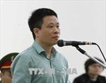 Xử phúc thẩm Hà Văn Thắm: Xét hỏi việc chiếm đoạt 69 tỷ đồng qua BSC Việt Nam