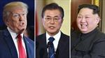 Hội nghị thượng đỉnh liên Triều và Mỹ-Triều, cái nào 'nặng ký' hơn?