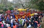 Không cấp phép tổ chức các lễ hội chọi trâu, vận động nhân dân giảm đốt đồ mã