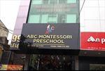 Đình chỉ hoạt động trường Mầm non ABC có giáo viên bạo hành trẻ em ở Nghệ An