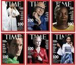 Phái nữ và giới trẻ 'lên ngôi' trong danh sách 100 người ảnh hưởng nhất thế giới của tạp chí Time