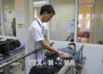Tạm thời xác định nguyên nhân 12 du khách quốc tế nghi ngộ độc thức ăn