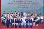 Thủ tướng: Cần định hướng kiến trúc Việt Nam trước những biến đổi về môi trường