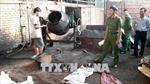 Đau lòng người yêu cà phê Việt