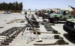 Phiến quân sẽ rời khỏi địa bàn gần Damascus