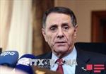 Phê chuẩn ông Novruz Mamedov giữ chức tân Thủ tướng Azerbaijan