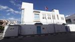 Tunisia mở cửa lại Lãnh sự quán tại Libya
