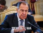 Nga hoan nghênh quyết định ngừng thử hạt nhân của Triều Tiên