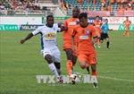 V.League 2018: Hoàng Anh Gia Lai và Than Quảng Ninh đều giành chiến thắng