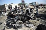 IS tuyên bố gây ra vụ đánh bom tại cơ sở bầu cử ở Afghanistan