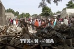 Nigeria: Đánh bom liều chết nhằm vào đền thờ Hồi giáo