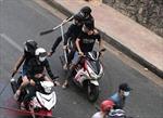 Hai băng nhóm hỗn chiến kinh hoàng, nhiều người bị thương