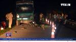 4 thanh niên tử vong do tai nạn giao thông tại Quảng Trị