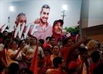 Ông Mario Benitez đắc cử Tổng thống Paraguay