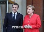Lãnh đạo Pháp, Đức bảo vệ thỏa thuận hạt nhân Iran