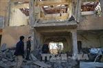 Nhiều nước lên án vụ tấn công khủng bố tại Afghanistan