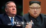 Mỹ thận trọng với đề xuất phi hạt nhân hóa 'theo từng giai đoạn' của Triều Tiên