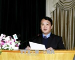 Lãnh đạo Mặt trận Tổ quốc tiếp Đoàn đại biểu Chính hiệp thành phố Thượng Hải