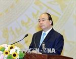 Thủ tướng giao các bộ, ngành triển khai công tác pháp luật, khoa học và công nghệ