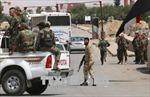 Quân đội Syria tấn công các nhóm phiến quân ở phía Nam Damascus