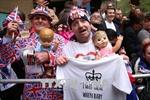 Những điều thú vị về sự chào đời của một thành viên Hoàng gia Anh