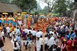 Các hoạt động cao điểm kỷ niệm 1050 năm Nhà nước Đại Cồ Việt