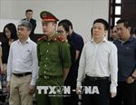 Vợ bị cáo Nguyễn Xuân Sơn xin khắc phục hậu quả để giảm tội