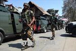 Binh sĩ Ấn Độ và Pakistan đấu súng dọc ranh giới kiểm soát ở Kashmir