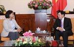 Việt Nam - Maroc tăng cường quan hệ hợp tác chặt chẽ trên mọi lĩnh vực