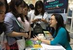 Đại học Sư phạm Hà Nội tổ chức ngày hội việc làm lớn nhất từ trước tới nay
