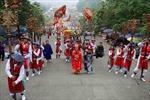 Lan tỏa sức sống di sản Tín ngưỡng thờ cúng Hùng Vương