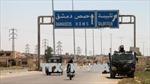 Quân đội Syria lên kế hoạch giải phóng toàn bộ thành phố Homs