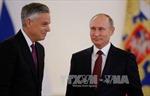 Đại sứ Mỹ nhấn mạnh tầm quan trọng của sự hợp tác với Nga vì an ninh toàn cầu