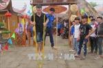 Bảo tồn nét đẹp văn hóa dân gian trong Lễ hội Hoa Lư