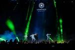 Đại nhạc hội 'Vũ điệu ngôi sao': Rạng rỡ Vinhomes Star City