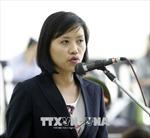 Vụ án Hà Văn Thắm và đồng phạm: Các bị cáo, luật sư trình bày quan điểm xin giảm hình phạt