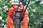 Tăng cường công tác kiểm tra đảm bảo điện trong dịp 30/4 và 1/5