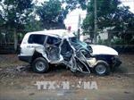Bốn tháng, 2.788 người chết vì tai nạn giao thông