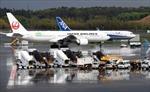 Miễn thuế hàng hóa nhập khẩu của 3 hãng hàng không