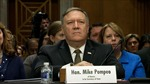 Giám đốc CIA Mike Pompeo chính thức trở thành tân Ngoại trưởng Mỹ