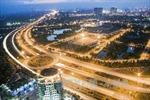 Hà Nội tích cực xây dựng và hoàn thiện không gian đô thị