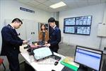 Đấu tranh chống buôn lậu, gian lận thương mại tại sân bay quốc tế Nội Bài