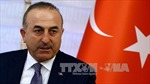 Thổ Nhĩ Kỳ đe dọa đóng cửa căn cứ không quân của Mỹ ở Incirlik